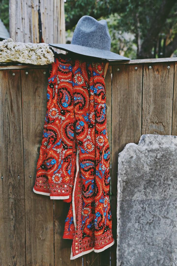 Pachamama Bohemian via bohocollective.com