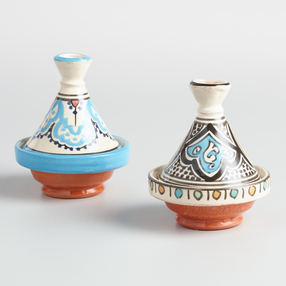 CRAFT Morocco Collection by World Market