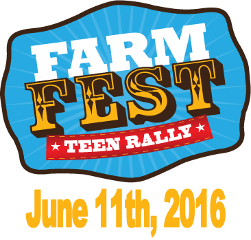 Farm Fest Teen Rally