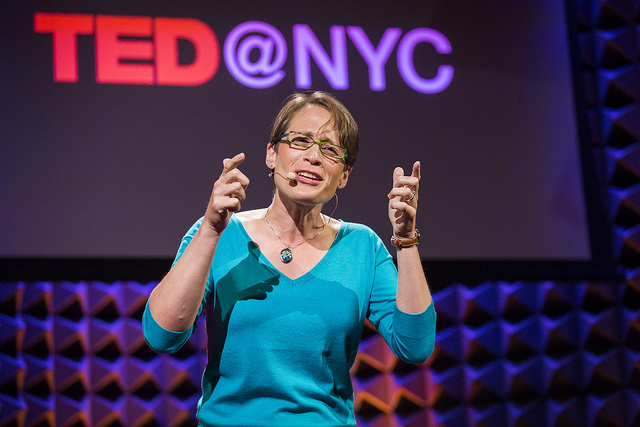 TED@NYC, 8 Jul '14