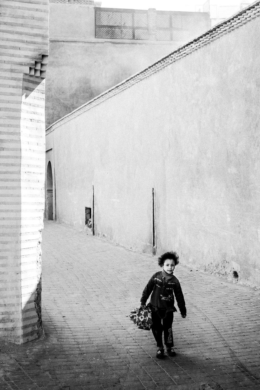Marrakech 2016