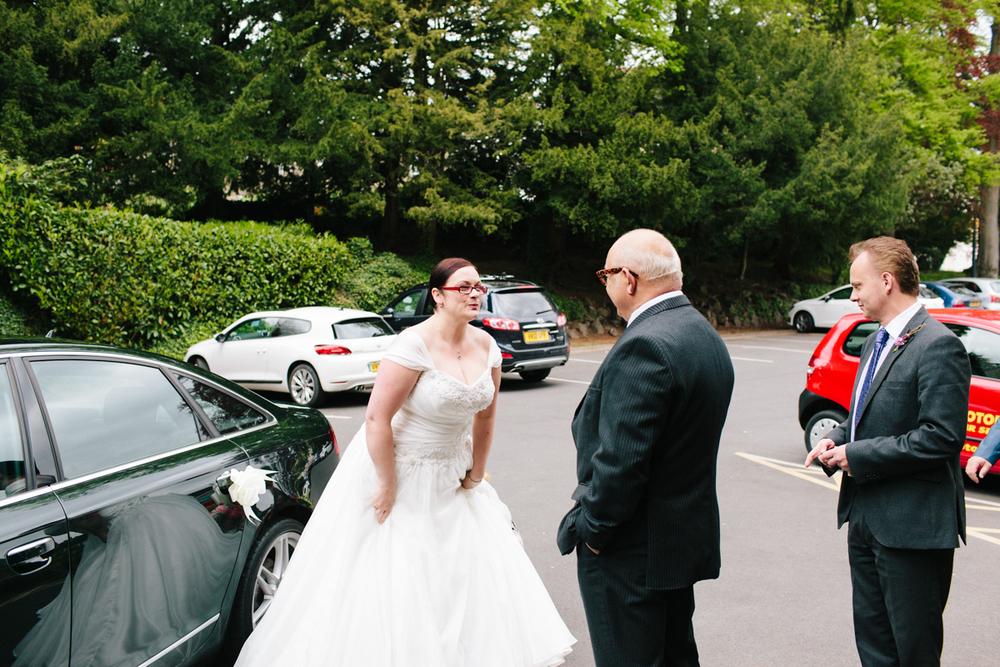 Cotswolds Wedding • Katie & Ian - The Matara Centre | ALEX WARD PHOTO | Wedding Photographer