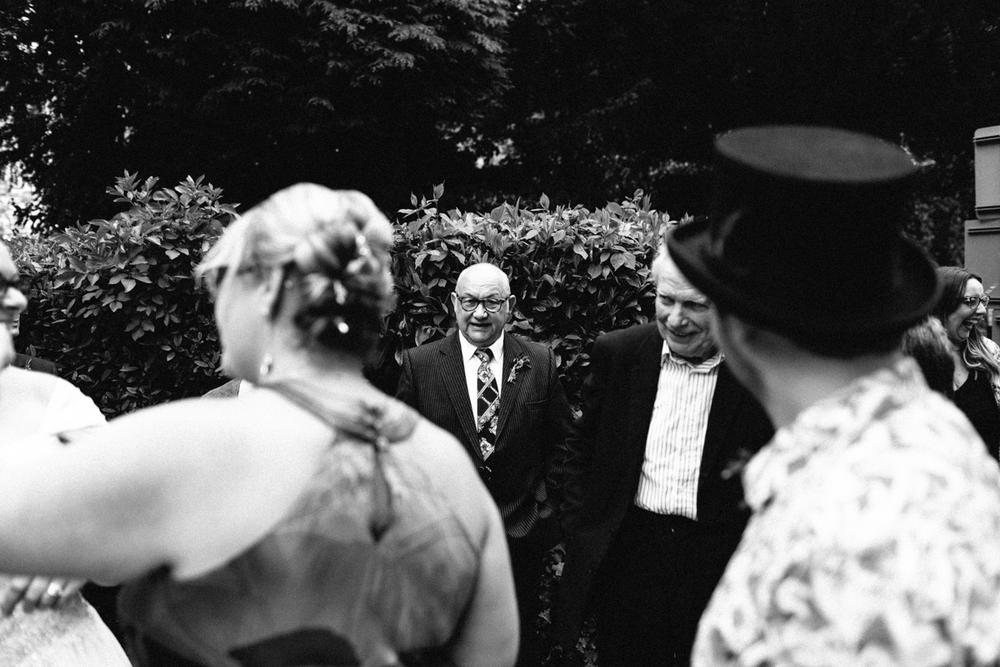 Malvern Wedding • Beth & Chris - The Elgar Room | ALEX WARD PHOTO | Wedding Photographer