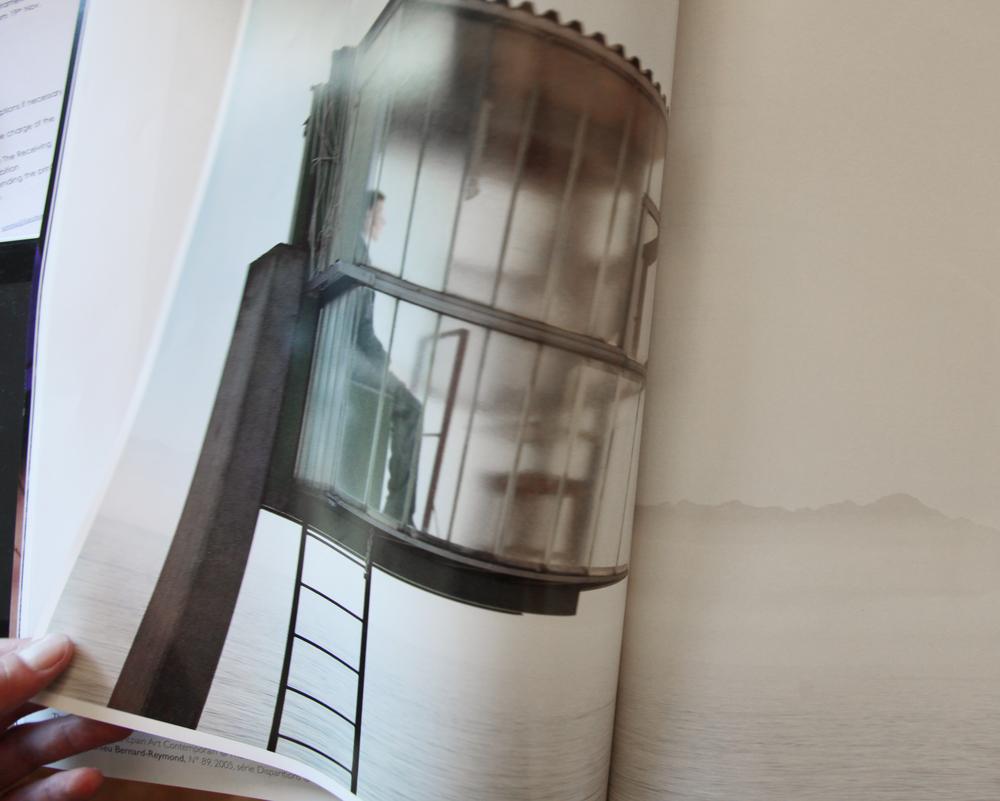 L'insensé Magazine n°9, SUISSE