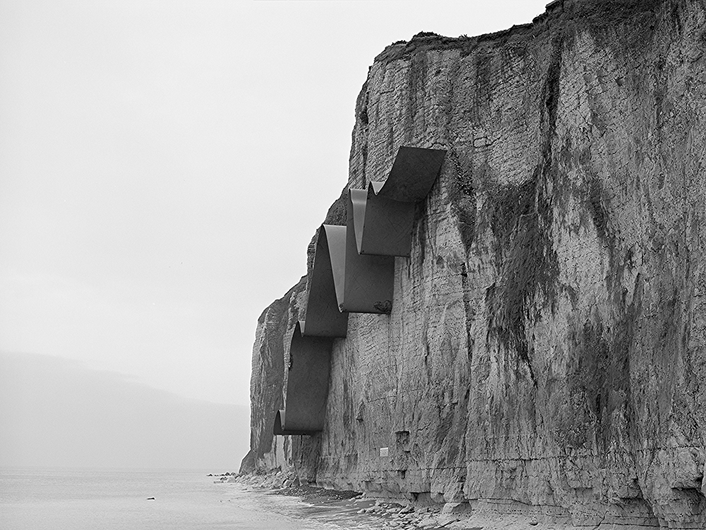 Monuments, 2005..