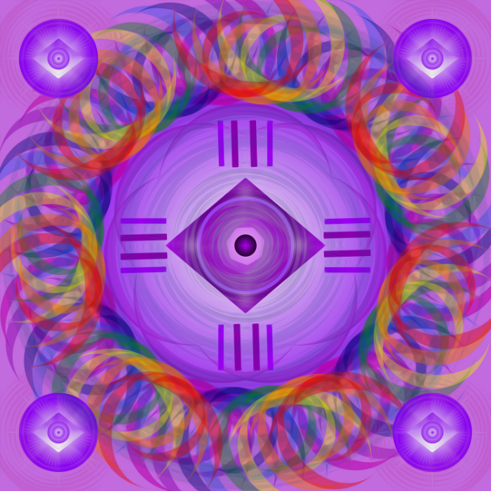 """The Vortex 2014"" Digital art by Kathryn Strick, DBA KAStrick Designs, www.kastrickdesigns.com"