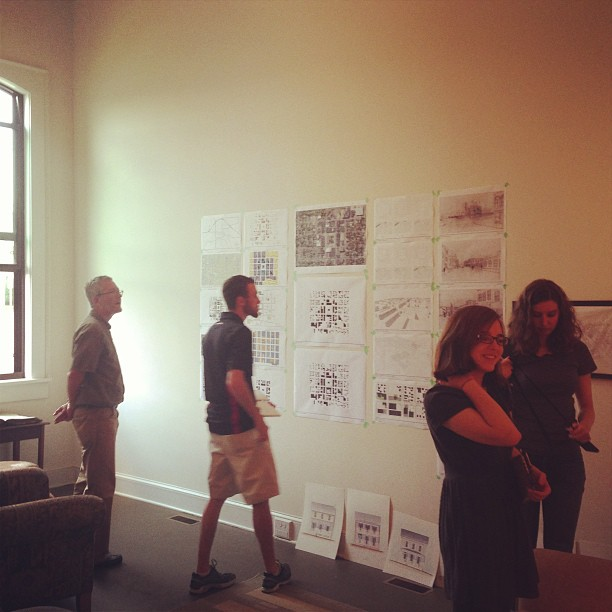 Discussions about Monroe's improvement possibilities - #urbandesign #development