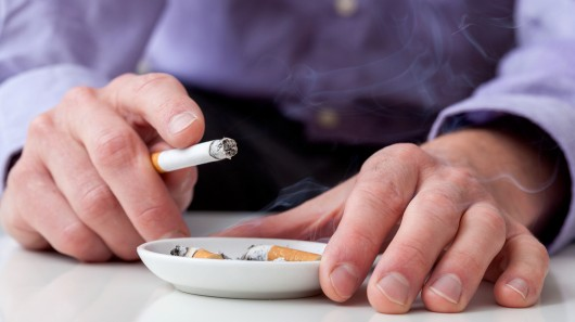 A vaccine currently in development may be more effective at keeping nicotine molecules from acting on the brain (Photo:  Shutterstock  )