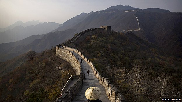Companies are busy building virtual walls around them, not unlike the Great Wall of China - but failing to post guards to spot intruders, says Rick Holland