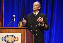 US Navy -Admiral Jonathan Greenert, Chief Naval Operations