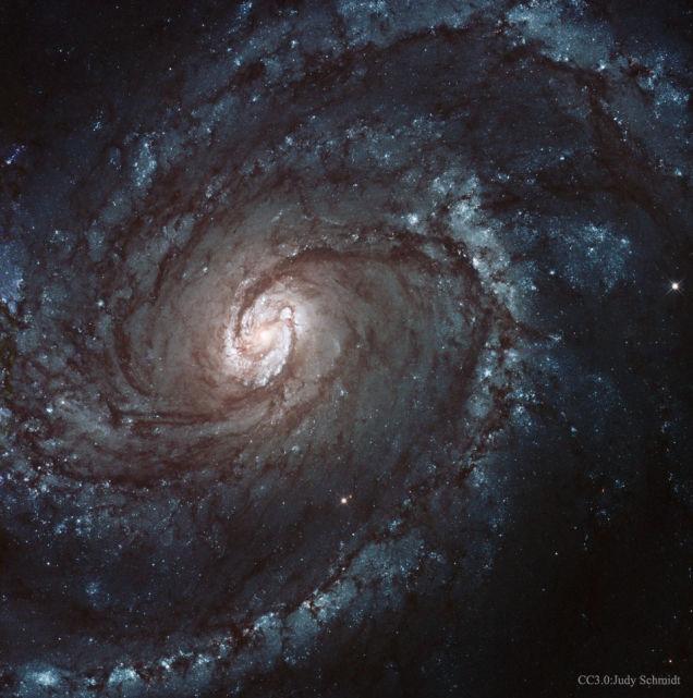 Image credit:    Hubble Legacy Archive  ,  NASA  ,  ESA