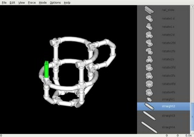 The Crossbeams Modelling tool lets you prototype designs on a computer screen
