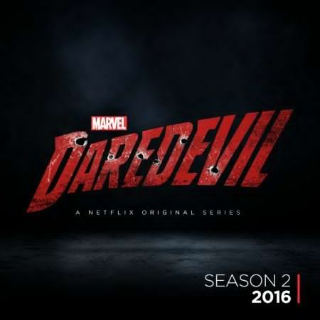 Season 2 of 'Marvel's Daredevil' comes only to Netflix in 2016
