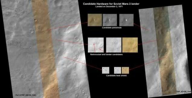 Image: NASA/JPL-Caltech/Univ. of Arizona