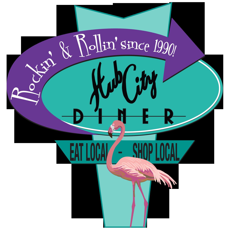 City Of Lafayette >> Hub City Diner