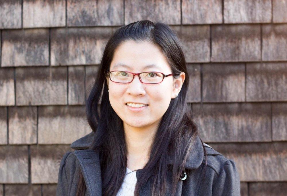 Wenqian Chen