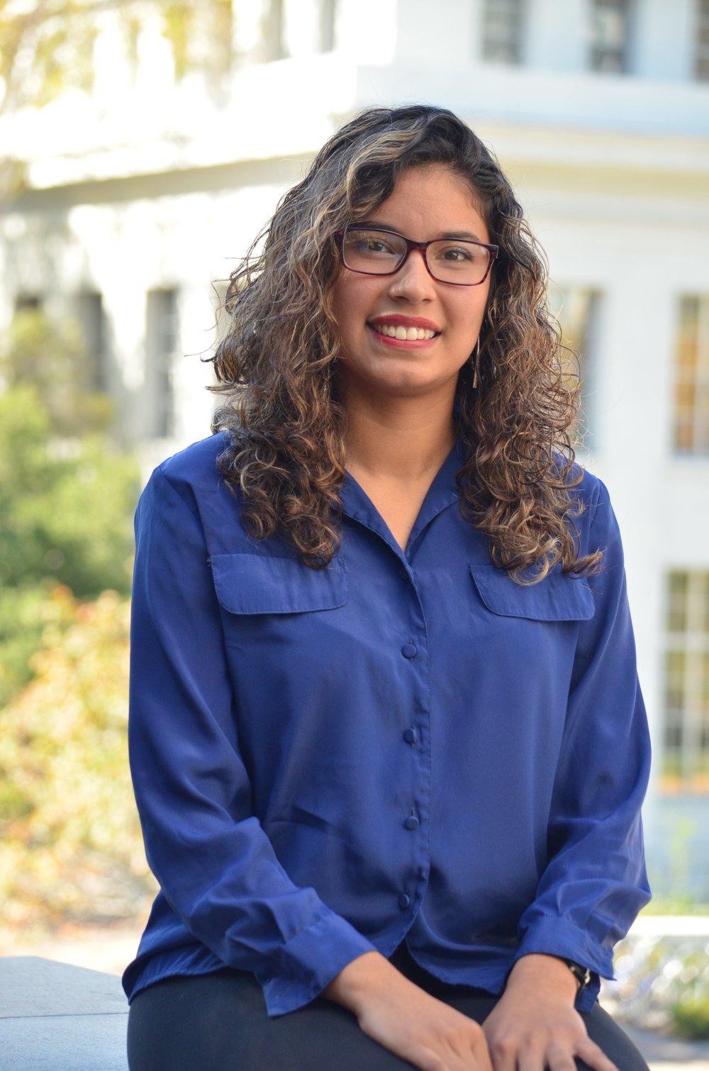 Aneth Flores Gonzalez
