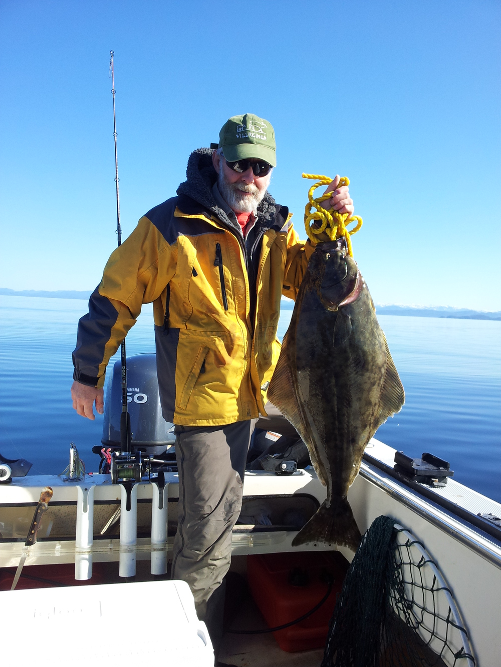2013-05-05 sport halibut catch GCurry.jpg