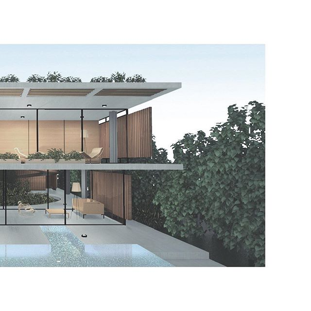 SEIS CASAS  Cada casa en SEIS es única, dando la posibilidad a sus habitantes de mantener su identidad a través de varios sistemas de fachadas que permiten diferentes relaciones con el paisaje exterior. * * * Equipo de diseño:  @felipe_es_cudero, @estebannaranjop, * * * * * #buildings #architecture #architects #interiordesign #design #art #architecturephotography #architecturelovers #architectures #buildingporn #geometric #building #urbanart #citylife #cityscape #conceptbuilding #architecture_hunter #designboom #dezeen #architizer #superarchitects #arquitectura #designbunker #startarchitects #architecturedose #architectureapes #corporativearchitecture #urbandesign