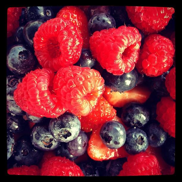 Good morning #Sunny #Breakfast :-)