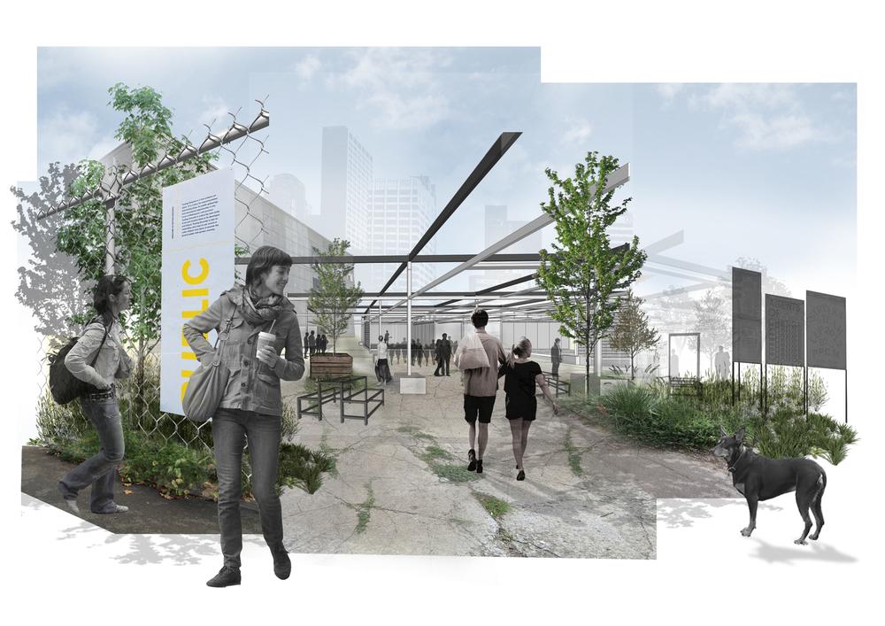 Testing Grounds Design Proposal 01