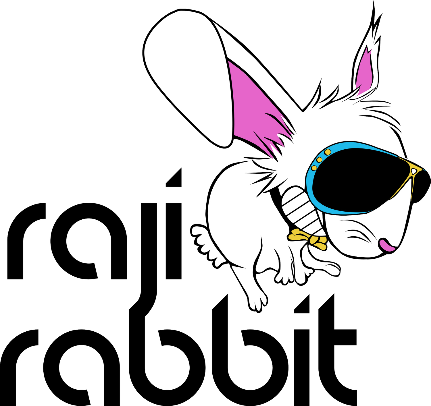Podcast - Raji Rabbit