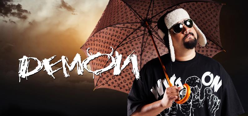 DJ Demon