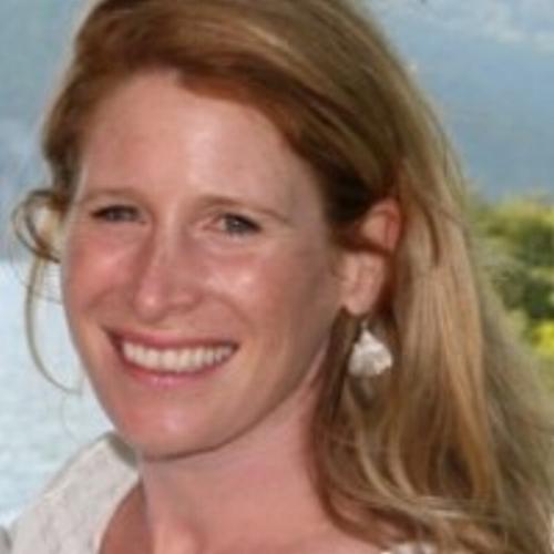 Kate Vouté Wright     TopFlight Travels Ambassador