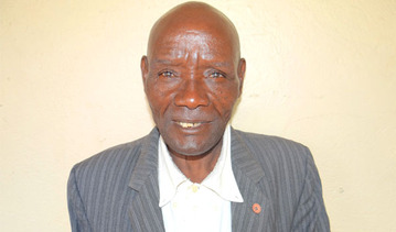 Joseph (Kenya) is getting surgery to relieve urination problems and pains. Read more...