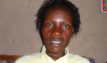 Rose (Kenya) is getting maternal healthcare to ensure a safe delivery for her baby. Read more...