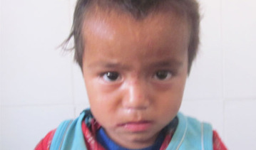 Ishor (Nepal) is getting surgery to treat an inguinal hernia so he can live a healthy life. Read more...