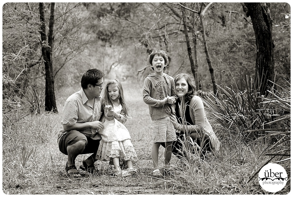 Family photographer Sydney