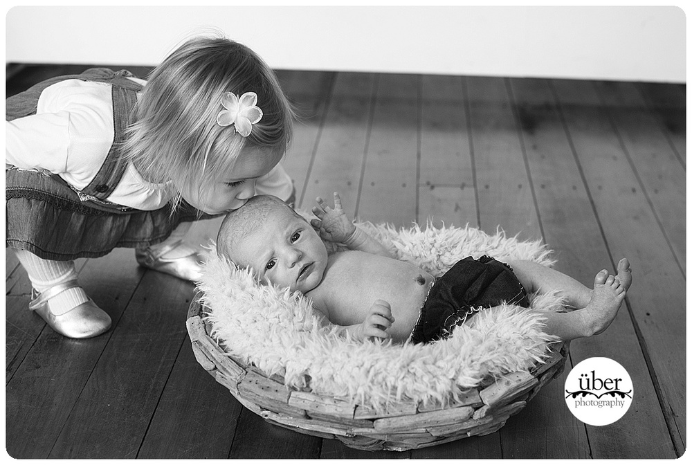 newborn baby photography Sydney