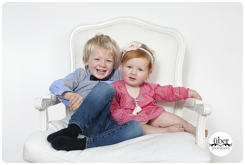 Family studio photography Sydney