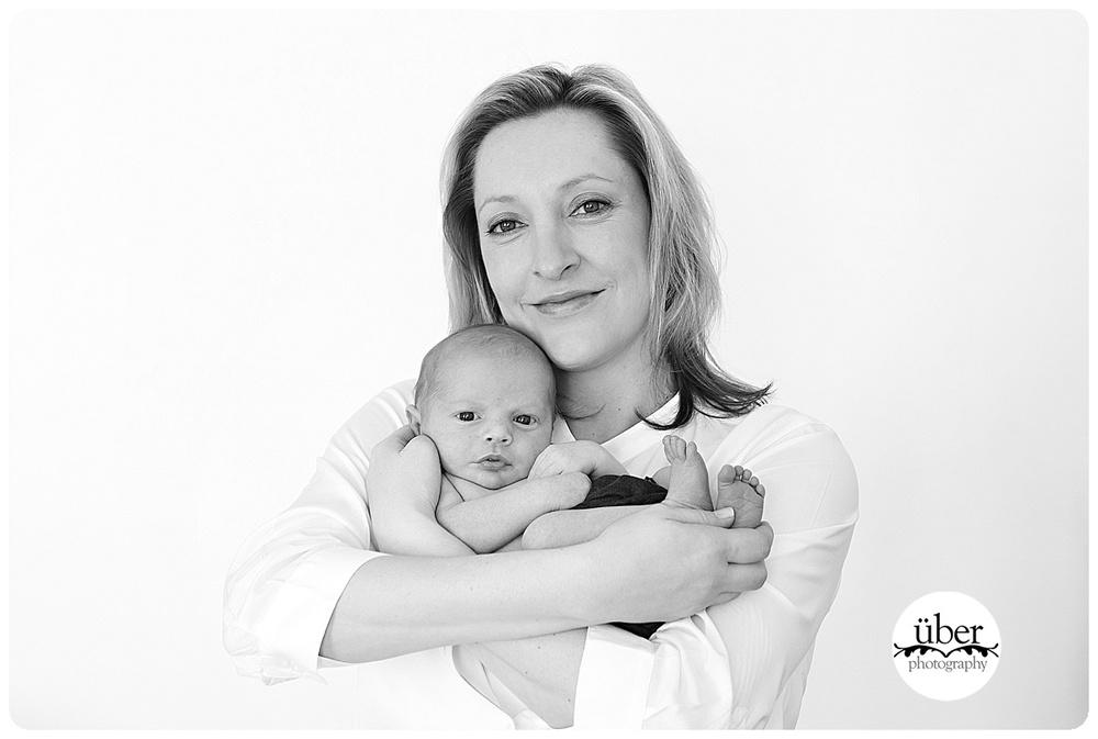 Newborn baby photography Sydney