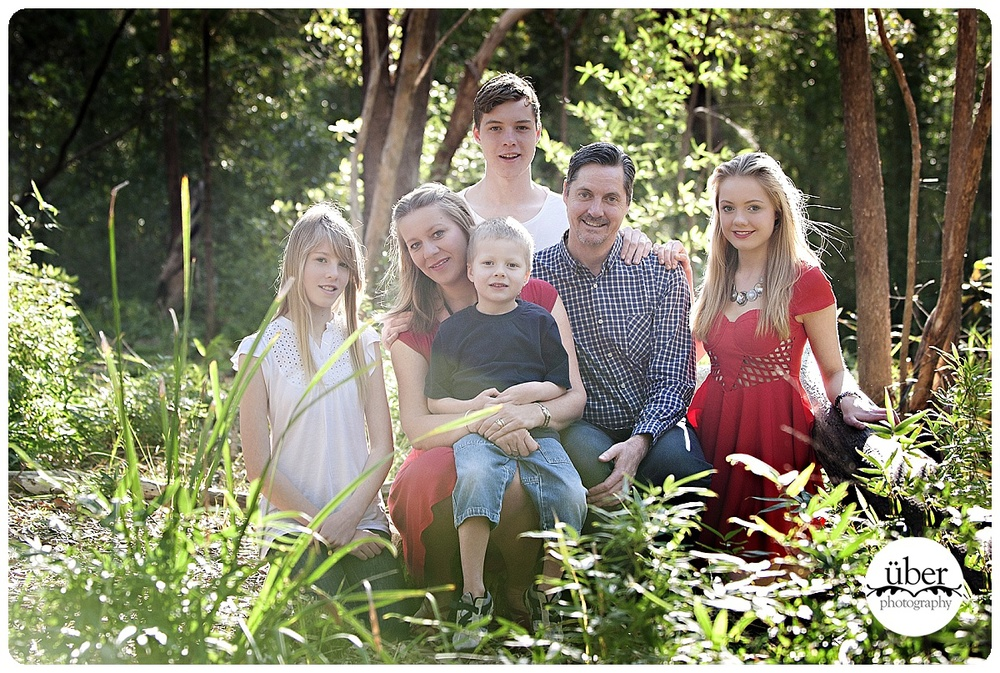 Family photographer North Shore Sydney