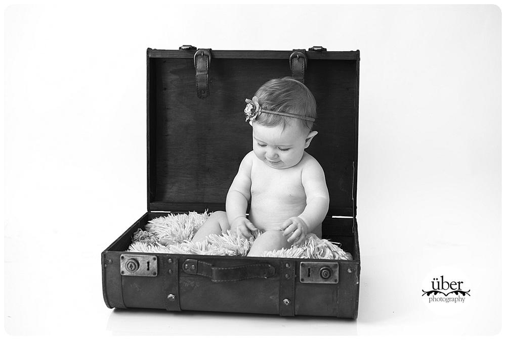 Baby photographer Sydney
