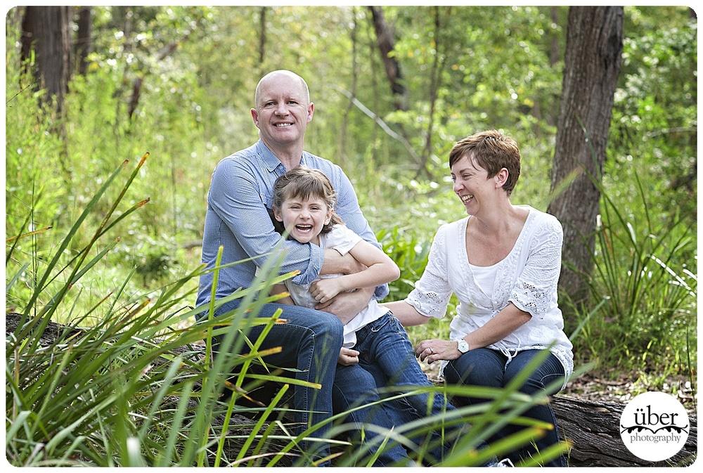 Family photographer Sydney