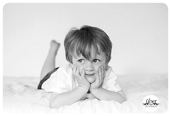 Studio family photography Sydney