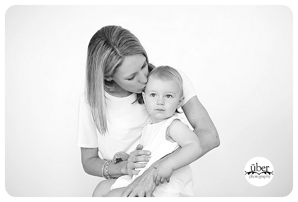 Sydney family studio photography