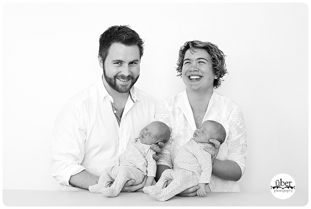newborn-twin-photography-Sydney