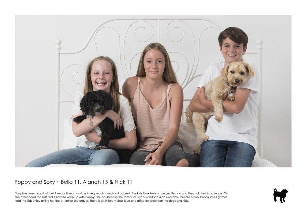 P0418-Poppy and Soxy + Bella 11, Alanah 15 & Nick 11.jpg