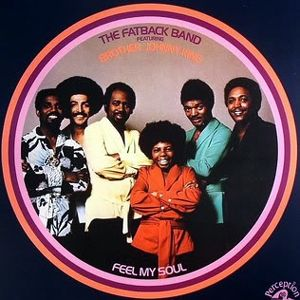 The Fatback Band ... just because.