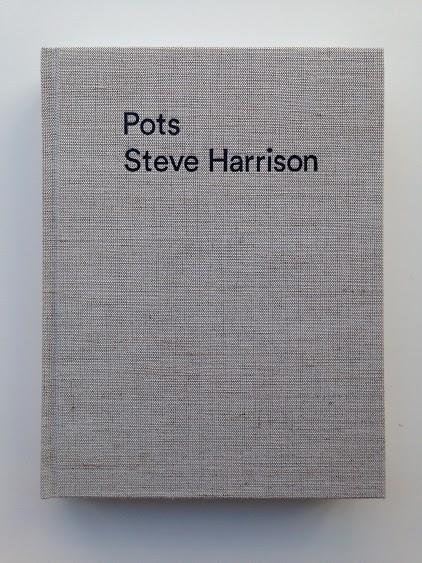 Steve Harrison : Pots_cover.jpg