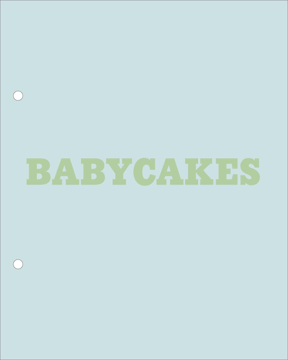 BABYCAKES表紙.jpg
