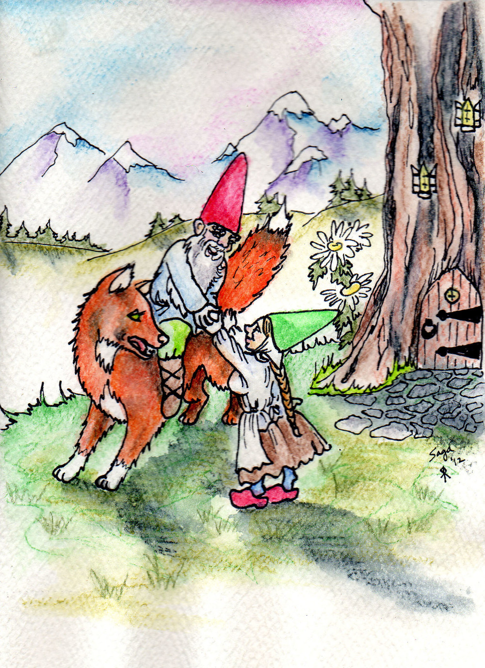 gnome greeting 5x7.jpg