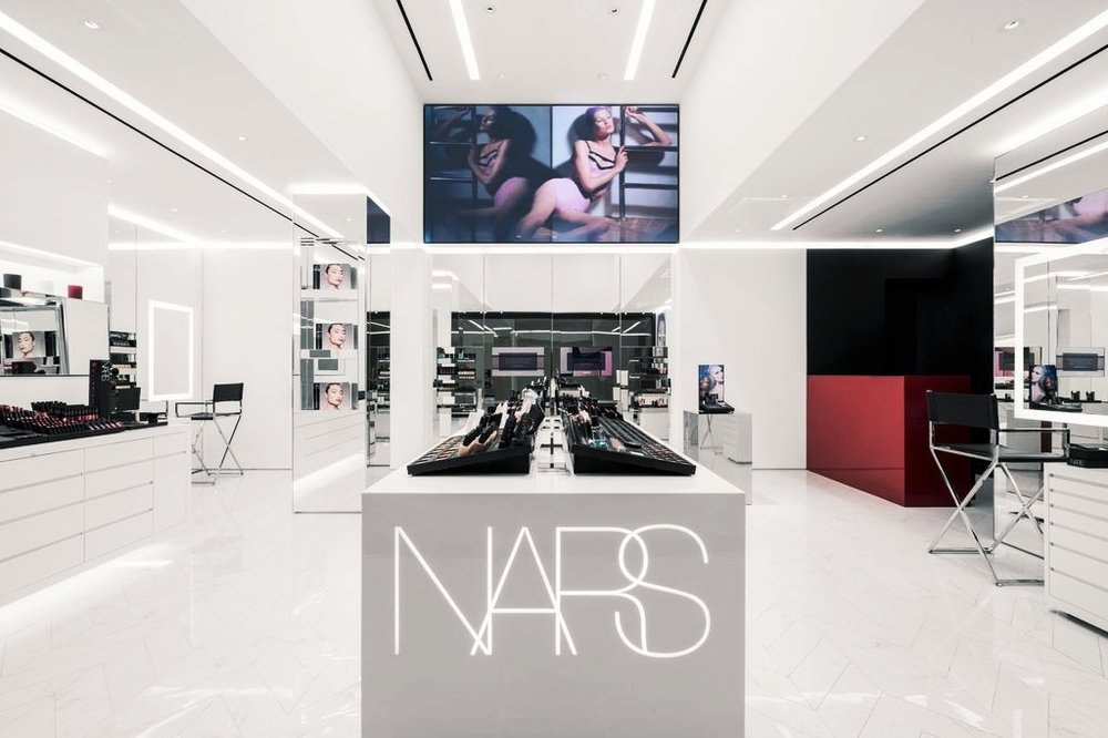NARS : FORUM SHOPS