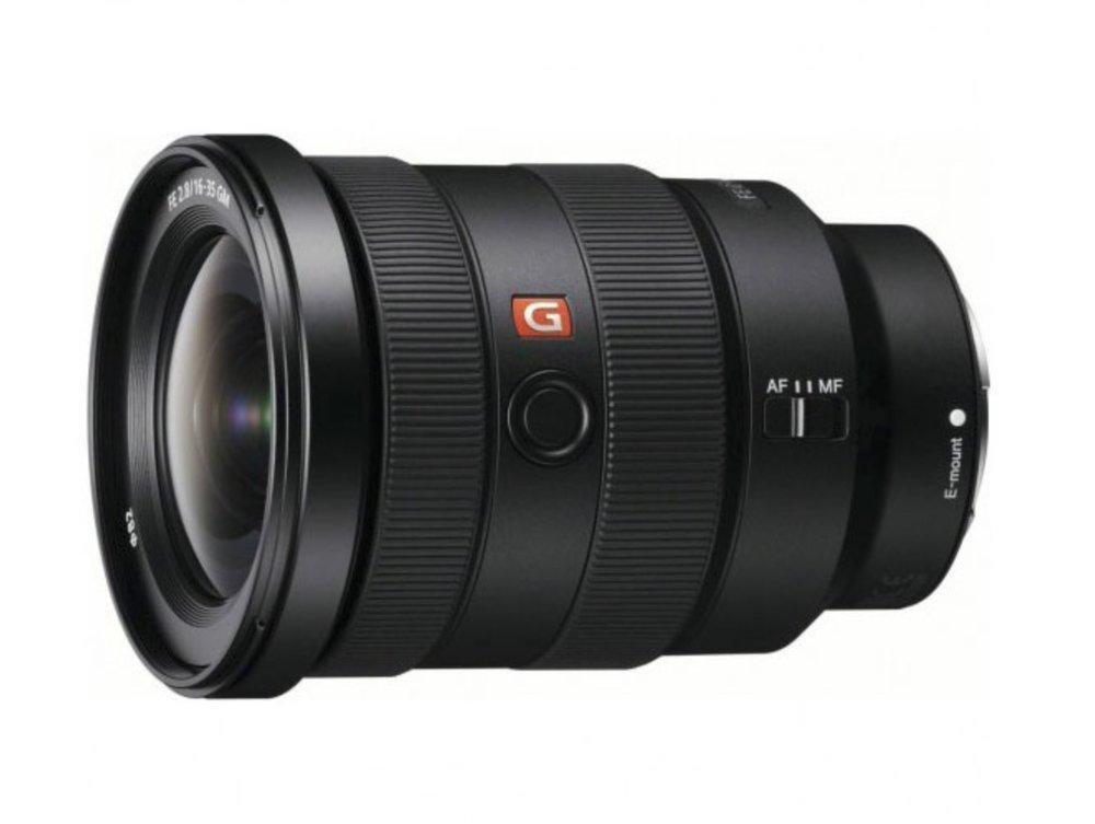 16-35mm 2.8 GM -