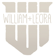 William + Leora