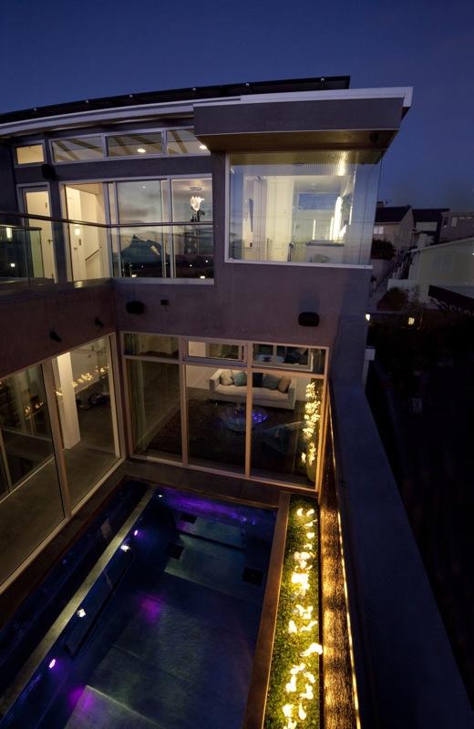 Carson-Leh-Hermosa-House-night-pool-fire.jpg